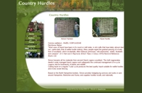 Country Hurdles